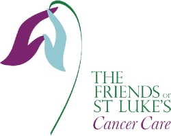TFoSt Luke s Cancer Care logo Thumbnail0